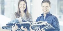 Hållbar elektronikkonsumtion - inbjudan Almedalen 2015