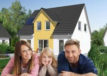 Viele Normalverdiener wollen jetzt ein Haus bauen
