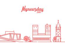 Velkommen til Mynewsday 20. november!
