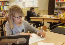 Individanpassad undervisning med Matematikportalen