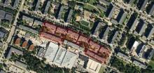 M3 Bygg fortsätter med ombyggnader av flerfamiljsbostadshus i Tensta åt Svenska Bostäder