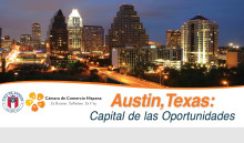 Hispanic Chamber Invites International Business Owners to Austin