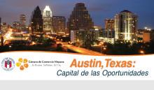 Hispanic Chamber Invites International Business Owners to Austin