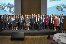 40 nye medlemmer optaget i ATV