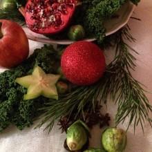 Åh - Olivens jultrendsspaning