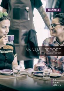 Annual Report 2013/214