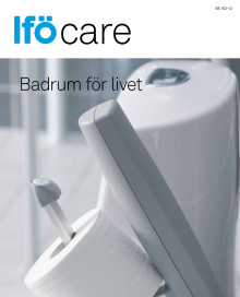 Ifö Care - badrum för livet