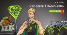 STIGMAfighter selbst gestalten: AbbVie schafft neues Online-Game im Kampf gegen Ausgrenzung