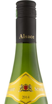 Storsäljande Alsace-producent väljer Fondberg
