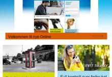 Online.no satser tungt på teknologi