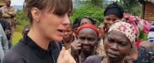 Regeringen i DR Kongo respekterar inte landets konstitution