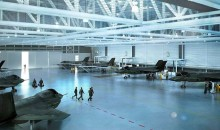 Multi-million pound investment for RAF Marham