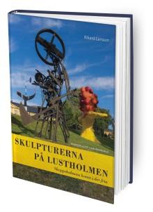 Ny bok om Skeppsholmens dolda konstskatt