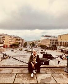Danny Saucedo slår försäljningsrekord i Göteborg!
