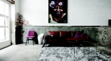 Design + Style: Art meets Living!