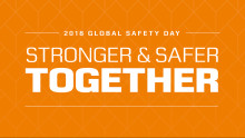 Global Safety Day 2018