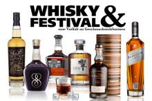 Scandlines lädt zum Whisky & Festival nach Puttgarden ein