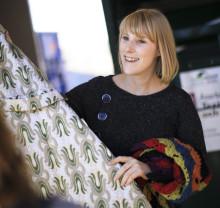 Hälften av all textil kastas – Finloppis vill vända trenden