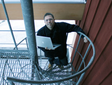 Bättre ut på nätet med samverkande trådlösa nätverk