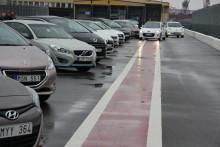 Miljöbilar och framtidens mobilitet – diskutera och provkör den 17 september