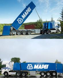 Golvavjämning är ett av Mapeis största produktområden på den Nordiska marknaden.
