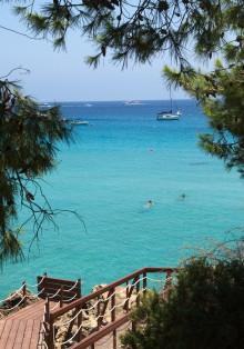 Kypros har det beste badevannet – igjen