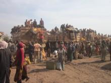 Humanitär flyktingkris i Centralafrikanska republiken och grannländerna