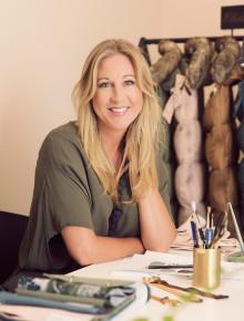 Pod interview with Elodie Details founder Linda Sätterström