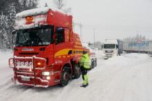 NLF krever trafikksikre og effektive veier