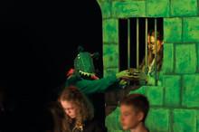 Endast denna helg: Västerås kulturskola ger en helt egenproducerad föreställning