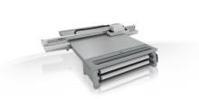 Canon lanserer Océ Arizona 1200-serien – flatbedutskrift med førsteklasses kvalitet og allsidighet