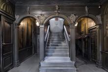 Gathenhielmska Huset öppnas upp