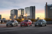 SEATs salg vokser med 29% i Danmark i første halvår.