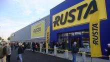 Rusta öppnar nytt varuhus i Landskrona