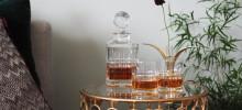 Kube - en krystallklar nyhet fra Hadeland Glassverk