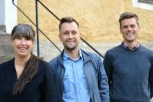 Alingsås blir världens första småstad i mobilspel