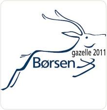 Exformatics är utsedd till Gazell 2011