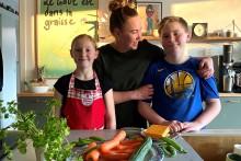 Skab gode oplevelser i køkkenet for hele familien