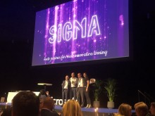 Sigma vinner Microsoft Partner Awards igen