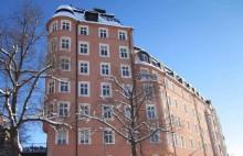 Titania genomför stambyte för två bostadsrättsföreningar i centrala Stockholm