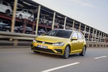Volkswagen slog leveransrekord i september