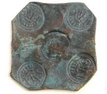 Hittade 1700-tals mynt på tomten - får 100 000 kronor