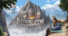 MagicCon die große Fantasy und Mystery Convention der FedCon GmbH in Bonn