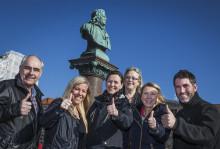 Dialog och samverkan – ska lyfta handeln i Alingsås