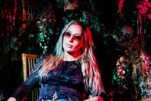 Chloé Gisele följer upp internationella framgångar med ny singel
