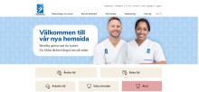 Folktandvården Stockholms lanserar ny webbplats