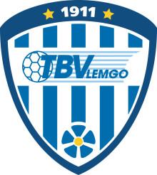 Salming tecknar treårskontrakt med tyska handbollsklubben TBV Lemgo