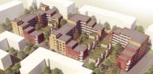 Samverkansprojekt ger 173 hyresrätter i Göteborg