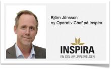 Ny Operativ Chef på Inspira Väst