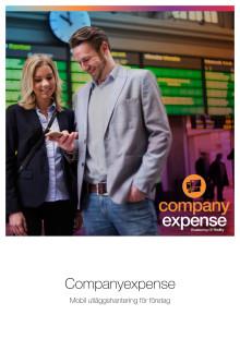 Companyexpense White Paper 2016